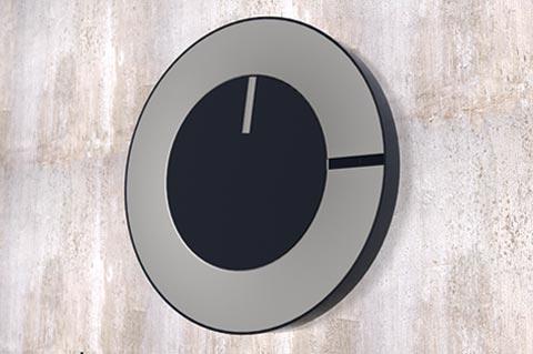 Jacob Amtorp - O' Clock - Orologio da parete