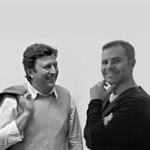 Erre - Ernesto Ruggiero & Ermanno Baudone - Desiner