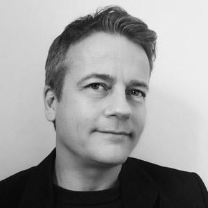 Jacob Amtorp - Designer