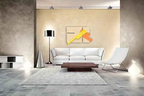 Errè - Riloggio - Orologi da parete