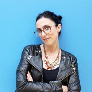 Sara Ferrari - Designer